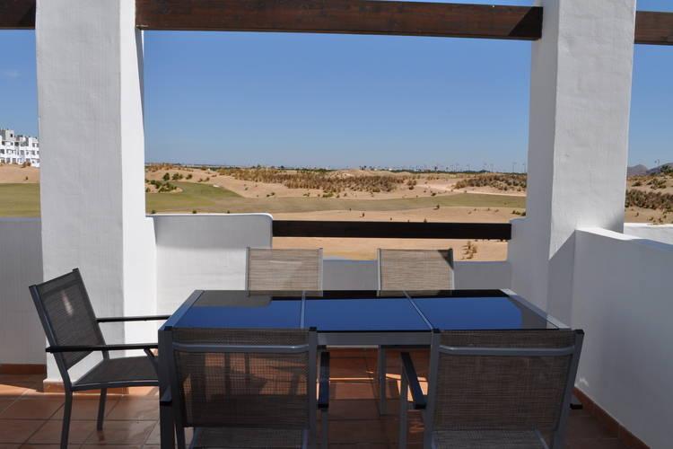 Terrazas de La Torre ROLDAN Costa Calida Spain