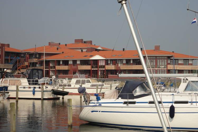Luxe appartement Veluwemeer Biddinghuizen Flevoland Netherlands