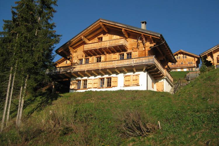Blanche Neige Champoussin Geneva Leman Switzerland