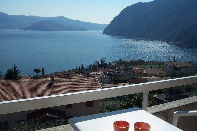 Francesca  Lakes of Italy Italy