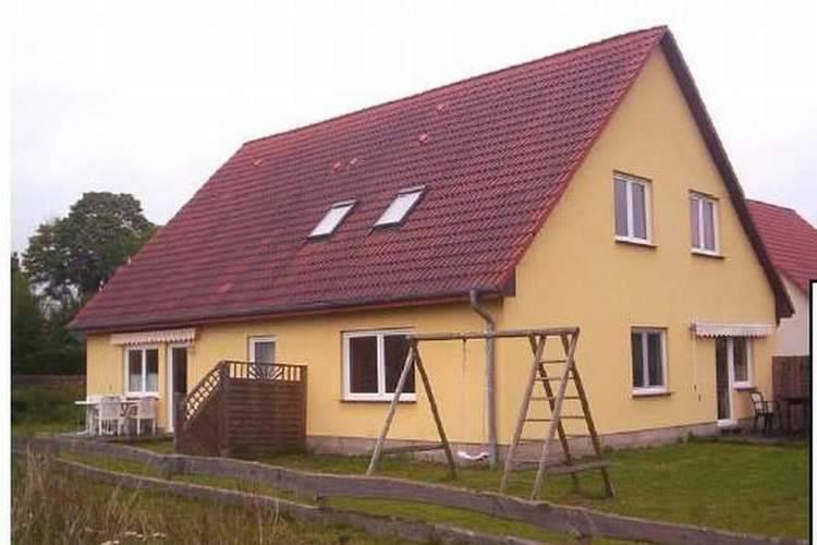 KUCHELMISS Mecklenburg-Cispomerania Germany