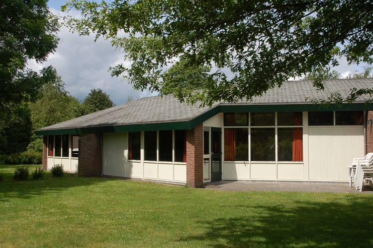 Landgoed Het Timmerholt Westerbork Drenthe Netherlands