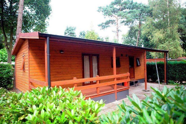 Vakantiepark De Reebok Oisterijk North Brabant Netherlands
