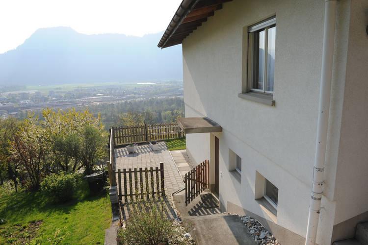 Landquart Mastrils Grisons Switzerland
