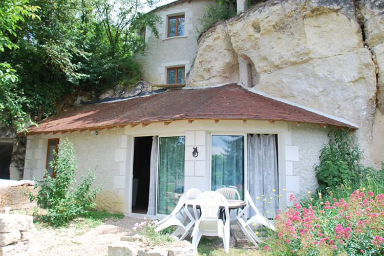 La Tour Cave house Faverolles Centre France