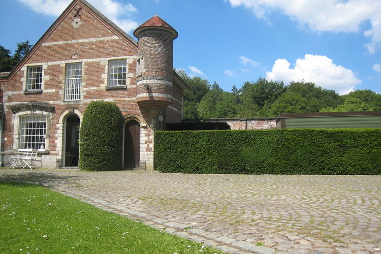 Castle Cottage Oostkamp West Flanders Belgium