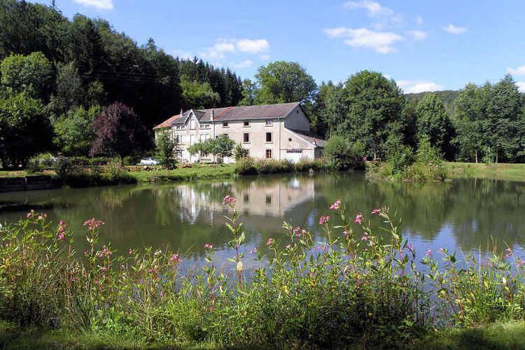 Luxeuil AILLEVILLERS-ET-LYAUMONT Alsace Vosges Lorraine France