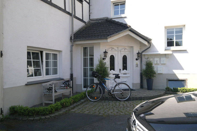 Walzenboden Sallinghausen Eslohe Sauerland Germany