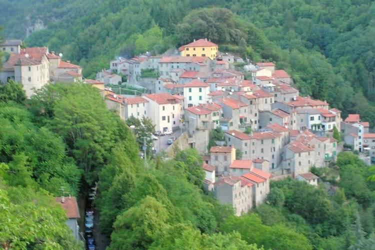 Gelsomino Piccolo Casoli BAGNI DI LUCCA Tuscany Elba Italy