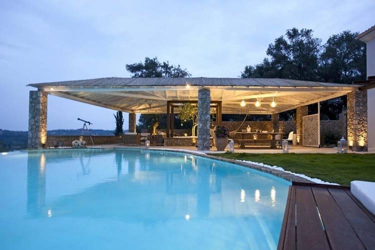 Villa Piedra Viros Corfu Greece