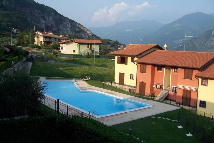 Irina  Lakes of Italy Italy