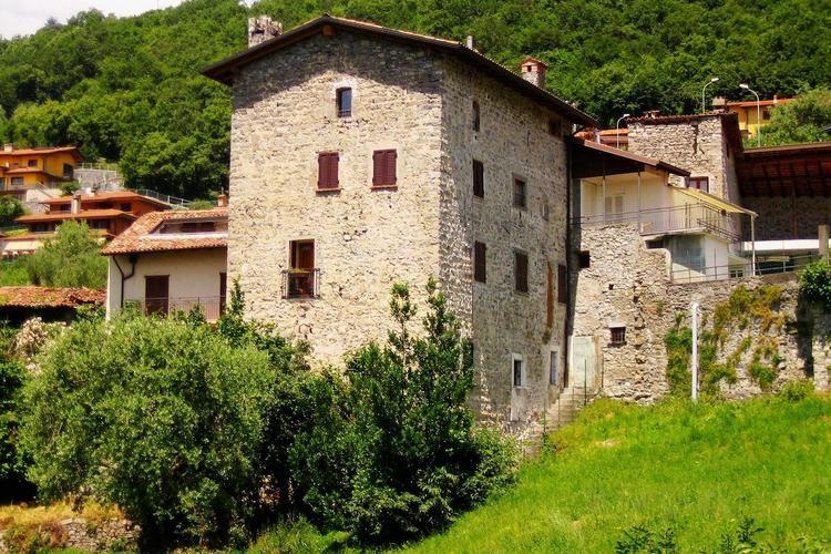 Riva di Solto Lakes of Italy Italy
