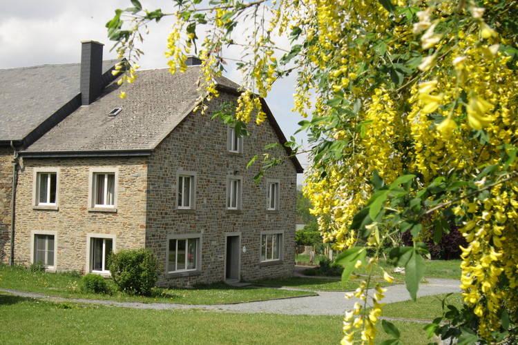 Petit Bourcy BASTOGNE Luxembourg Belgium