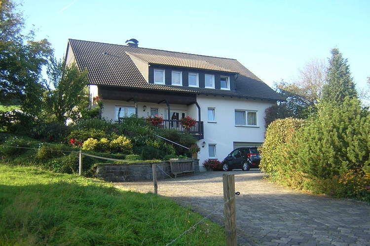 Landenbeck III Eslohe Sauerland Germany
