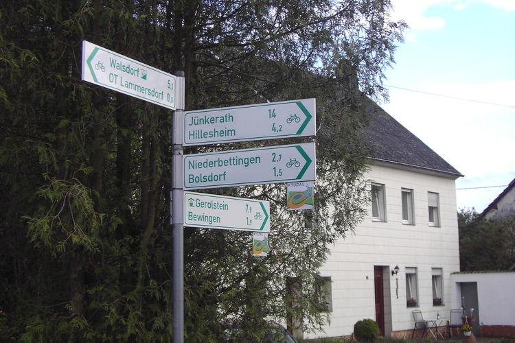 Ferienwohnung Vulkaaneifel DOHM- LAMMERSDORF Eifel Germany