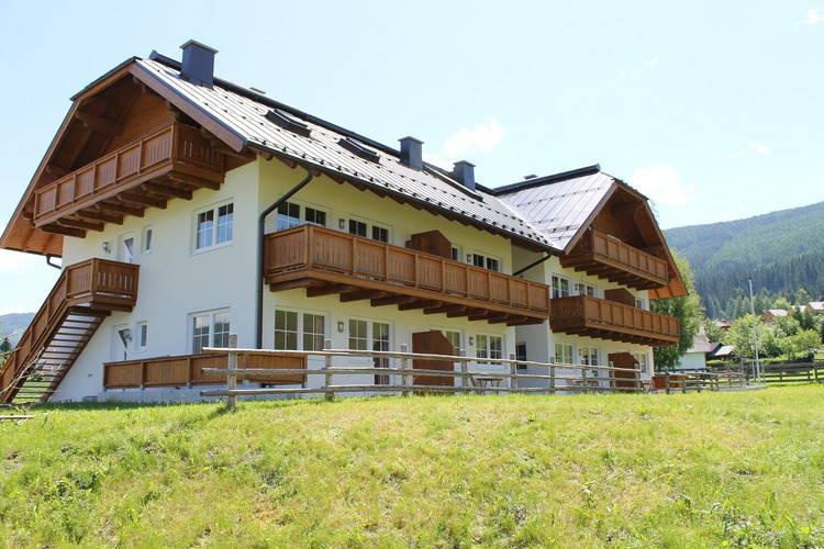 Schonblick Appartement Katschberg Sankt Margarethen im Lungau Salzburg Austria