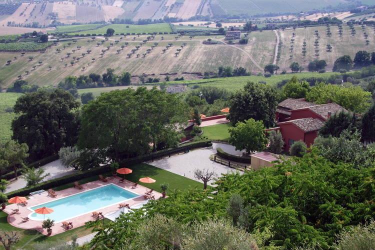 Ourson Colonnella Abruzzo Molise Italy