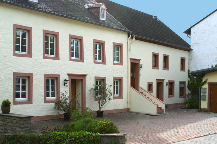 Heyen II Bitburg Eifel Germany
