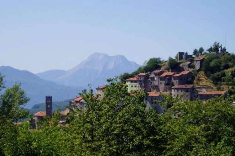 Metato Casoli Bagni di Lucca Tuscany Elba Italy
