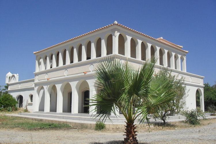 Casa Laure Olhao Quelfes Algarve Portugal