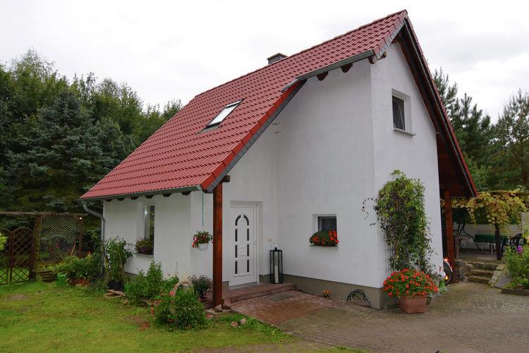 Waldblick Schmogrow-Fehrow Berlin-Brandenburg Germany