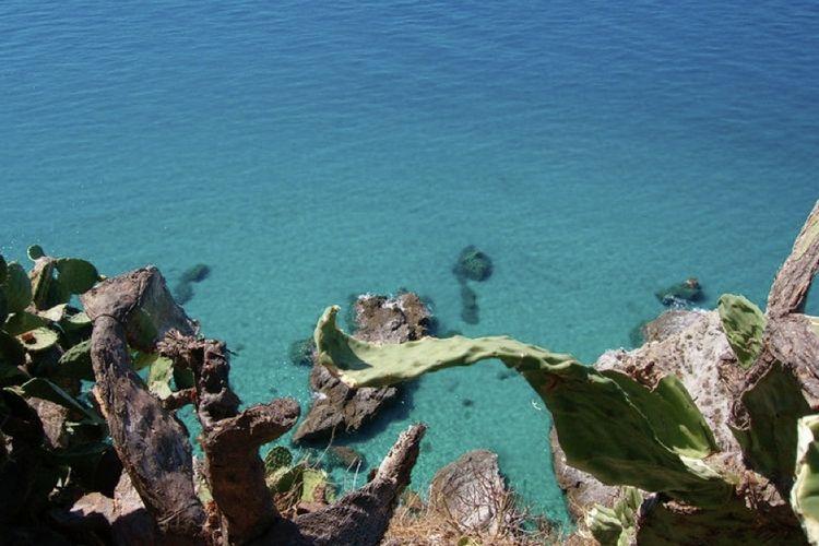Speria Ricadi Calabria Basilicata Italy