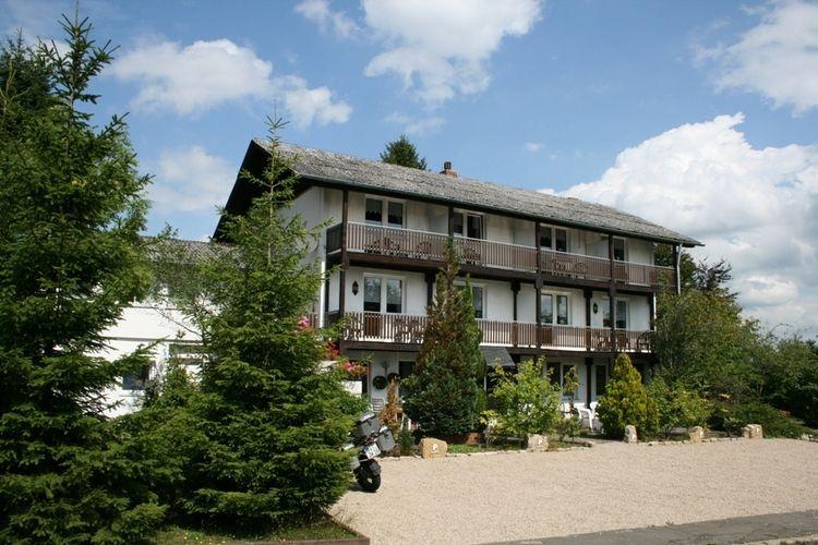 Jungfrau Studio Eifel Inn Heisdorf Eifel Germany