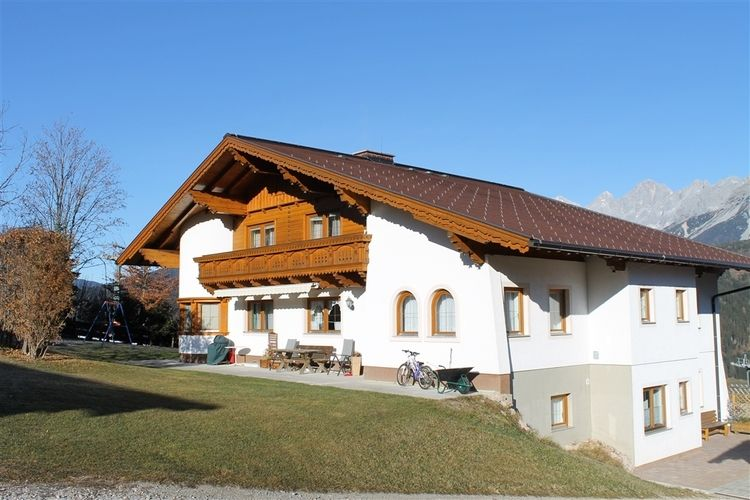 Knauss appartement Schladming Styria Austria