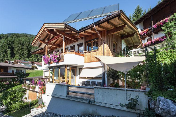 Zillertal Arena Tyrol Austria