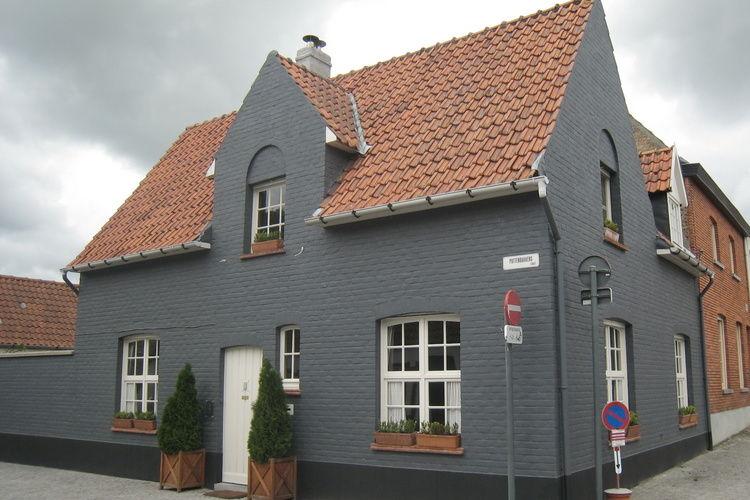 La Poterie Damme West Flanders Belgium