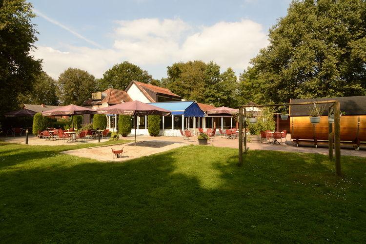 De Bron Beringen Limburg_Flanders Belgium