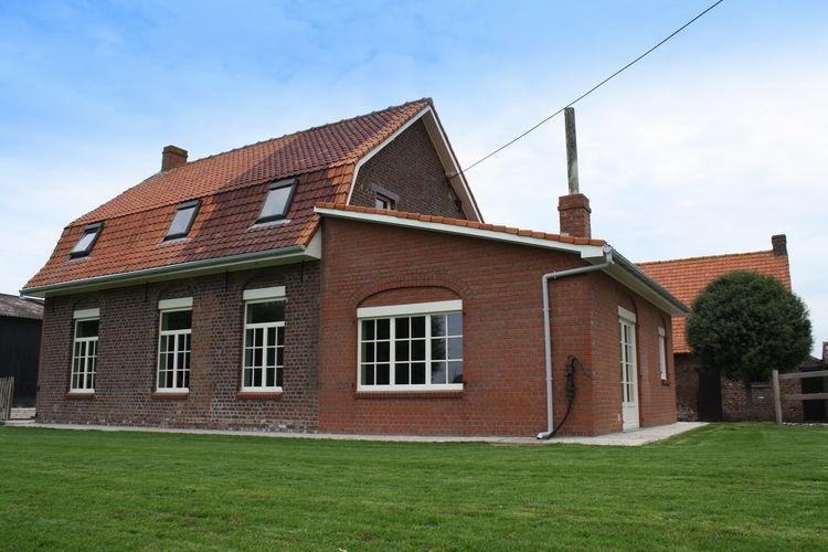 Nooit Gedacht Heuvelland West Flanders Belgium