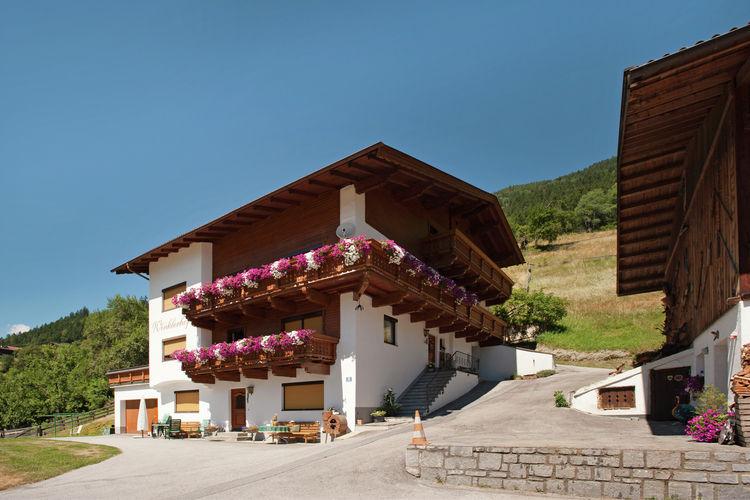 Winklerhof Otz-Hochotz Tyrol Austria