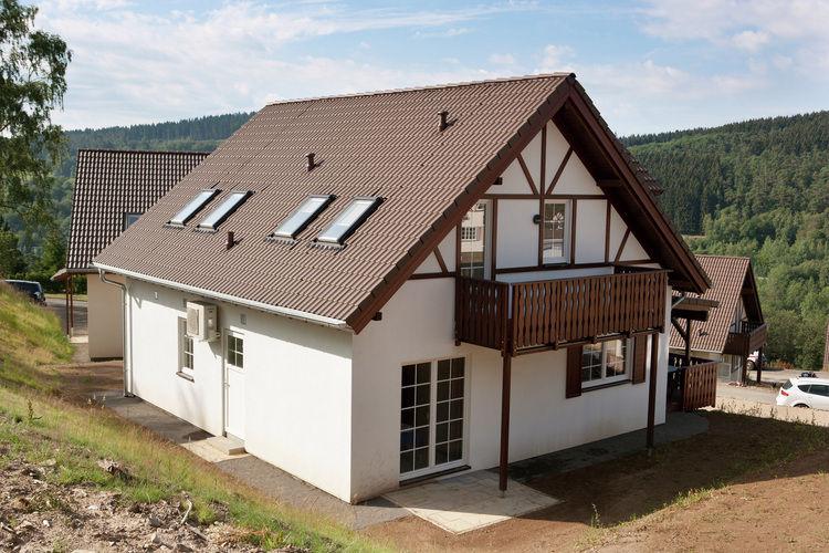 Dahlem Eifel Germany