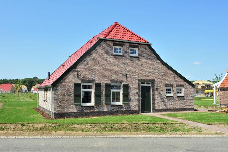 Buitenhof De Leistert Roggel Limburg Netherlands