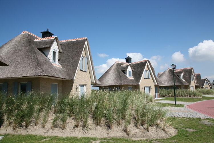 Resort Duynzicht Julianadorp North Holland Netherlands