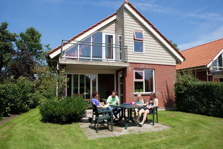 Green Heart Roelofarendsveen South Holland Netherlands