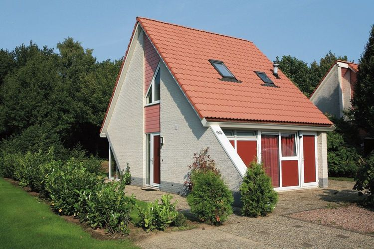 Villapark Weddermeer Wedde Groningen Netherlands