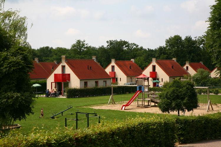 Vakantiepark De Groene Heuvels Ewijk Guelders Netherlands