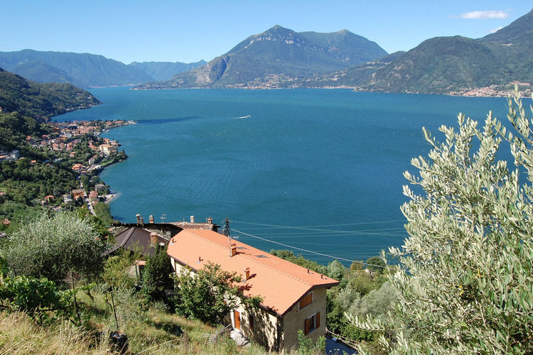 Bellano Settecentouno  Lakes of Italy Italy