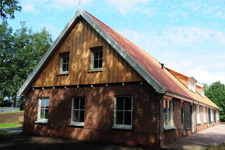 Recreatiepark Tolplas Hoge Hexel Overijssel Netherlands