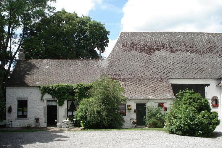 Fydolyne House Froidchapelle Hainaut Belgium