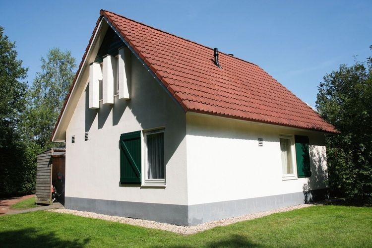 Drents-Frisian Forest Hoogersmilde Drenthe Netherlands