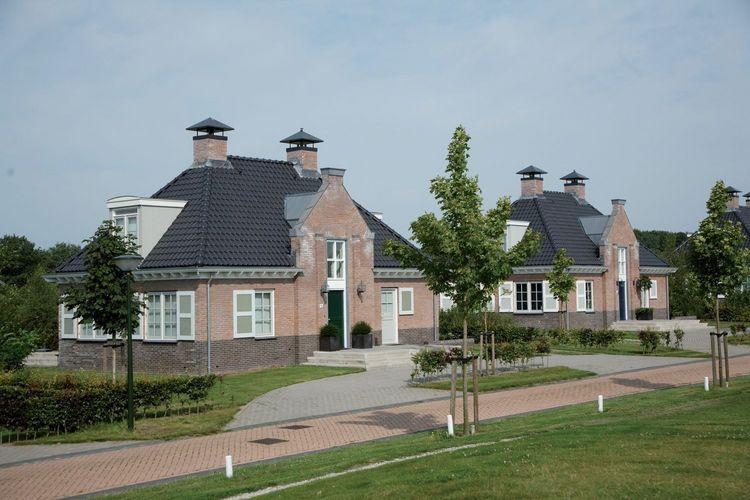 Drenthe-Frisian Weald Appelscha Friesland Netherlands