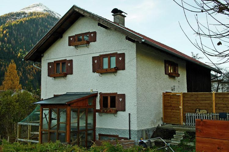 Grober St Anton am Arlberg Tyrol Austria