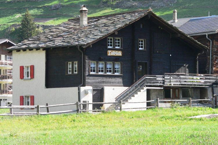 Chalet Talblick Saas Fee Saas Grund Valais Switzerland