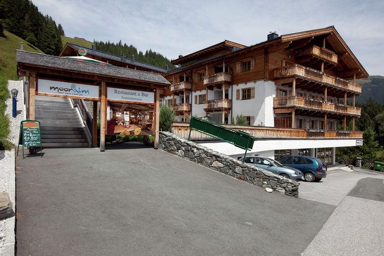Panorama Chalet 3A Kitzbuhel Kirchberg Tyrol Austria
