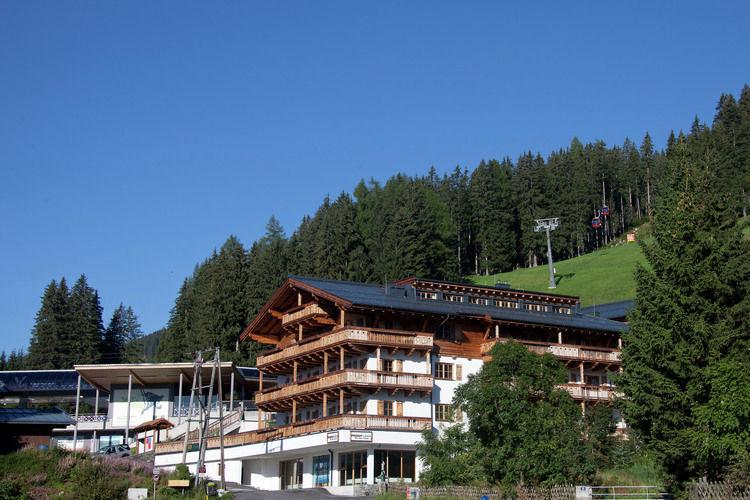 Panorama Chalet 2B Kitzbuhel Kirchberg Tyrol Austria