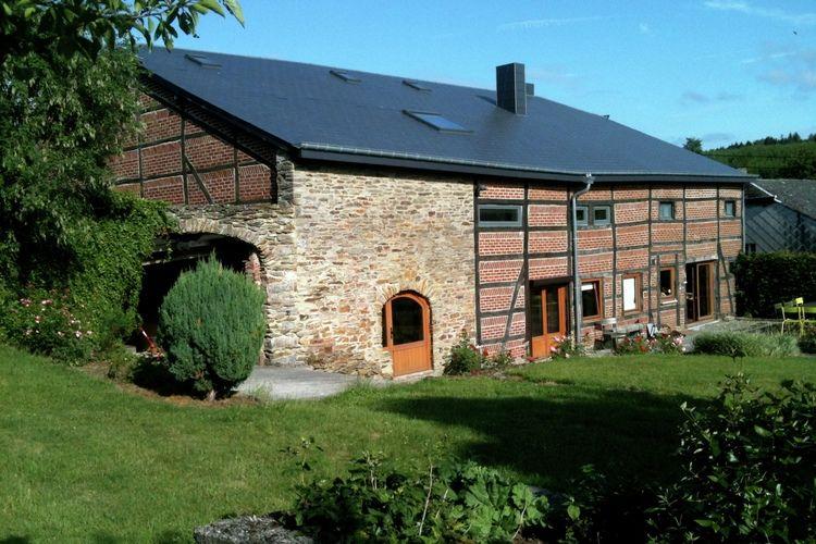 Cottage Dream Libin Luxembourg Belgium