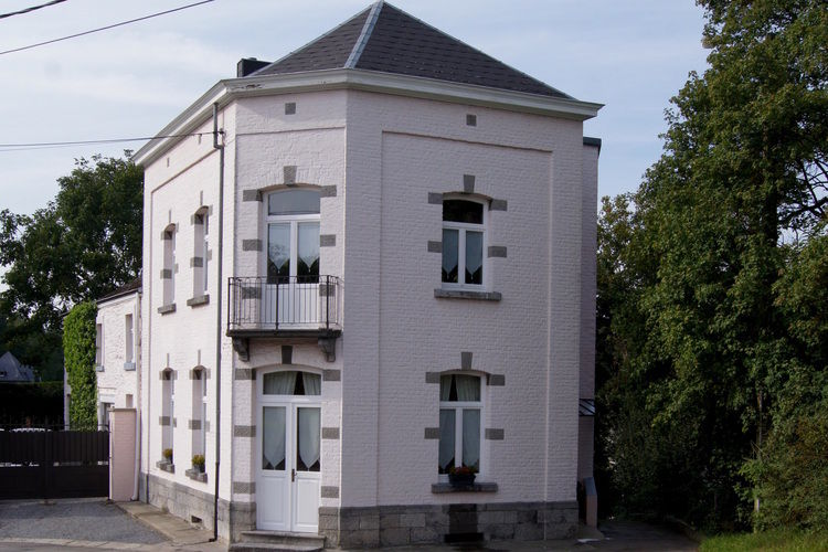 La Paillerie Tellin Luxembourg Belgium